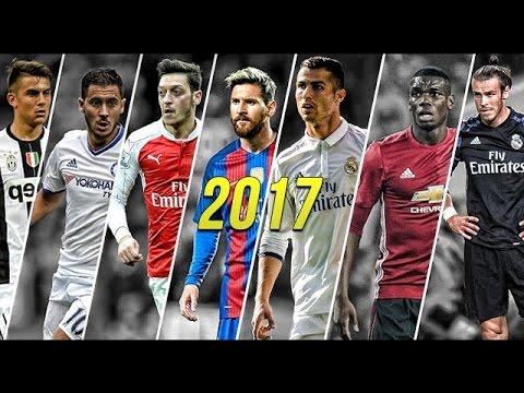 Download Best Football Skills Mix 2017 ● Messi ● Neymar ● Ronaldo ● Bale Ozil ● Pogba ● Sanchez & More HD HD Mp4 3GP Video and MP3