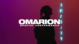 OMARION Special Performance  Mon th Oct