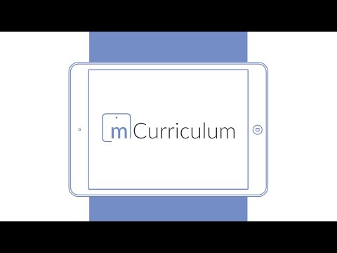 mCurriculum: the most comprehensive Math & Science Digital Curriculum for K-12