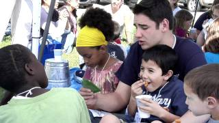 Skydive Diner | Vacation Bible School | 2012 Easy VBS | Group