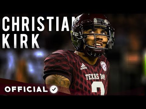 Christian Kirk Highlights