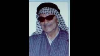 لقاء جميل مع الشاعر الغنائي محمد علي القصاب اجراه الشاعر صلاح اللبان .. حديث ذكريات فيه شعر وغناء