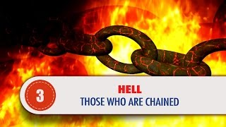 """Those who are """"Chained"""""""