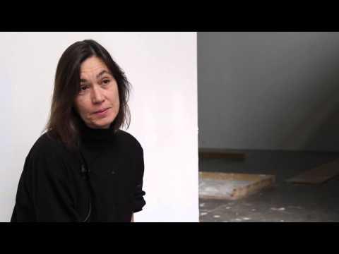 #30bienal - como medir a distância que te separa do que você diz? - Fernanda Gomes