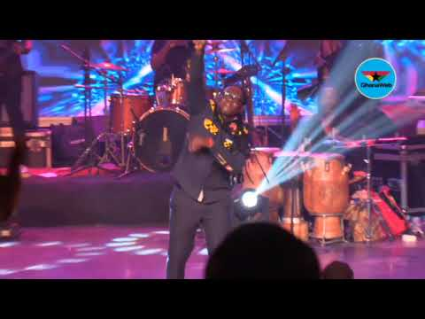 Armah Pino's Performance At MTN Music Festival Mp3