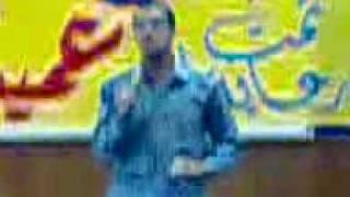 احمد وجدى يغنى سامحنى يارب بكليه طب بيطرى من الحانه.3gp تحميل MP3
