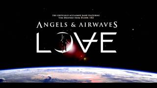 [HD] Angels And Airwaves - Love - 8. Clever Love