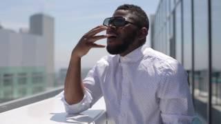 P'tah Johnson - CREEPIN ft. TFCHAMP (Official Video)