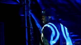 50 Cent at X Games Barcelona - We Up, Major Distribution & I Get Money