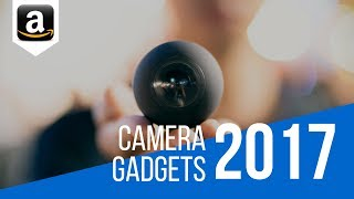 Top 5 Camera Gadgets You Should Have for Photography Lovers