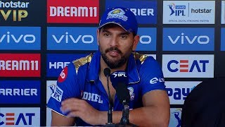 Will hang my boots when the time comes - Yuvraj