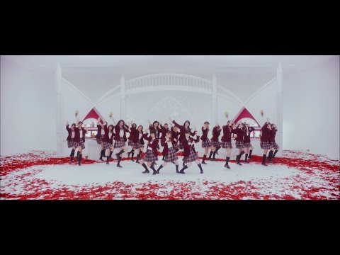 『思春期のアドレナリン』 PV ( #AKB48 #AKBTeam8 )