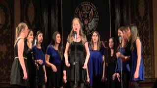 Something To Believe In by Parachute (A Cappella)