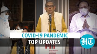 Covid update: Nobel winner on India; fake test racket; UK PM apologises - Download this Video in MP3, M4A, WEBM, MP4, 3GP