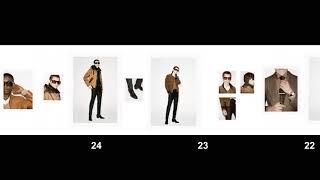 Tom Ford - Spring 2019 Menswear
