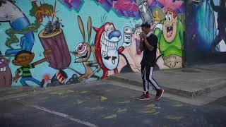 Hiiikey Dance To Rich Kid Plug Walk
