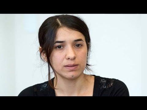 Nadia Murad, Mantan Budak Seks ISIS yang Buka Suara hingga Raih Nobel Perdamaian