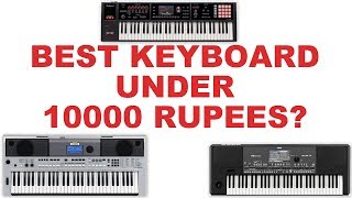 BEST INDIAN KEYBOARD UNDER 10000 INDIAN RUPEES | CTX700 | 9033773457