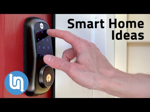 10 Nifty Home Automation Ideas to Make Our Lives Easier