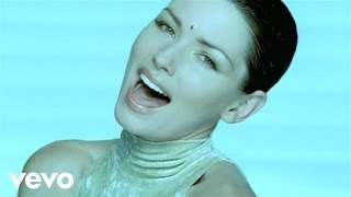 Shania Twain From This Moment On Music
