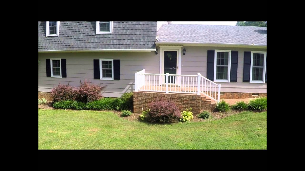 Example - Residential