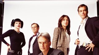 See the OG Cast of NCIS Reunite 15 Years Later (Exclusive)