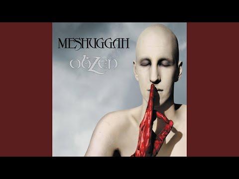 Meshuggah - Pravus