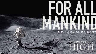For All Mankind: Is the Moon Landing Cinema? | Brows Held High