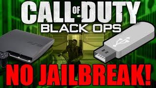 """Black Ops Zombies Mod Binds [PS3] NO JAILBREAK! [Offline Tutorial] """"EASIEST"""""""