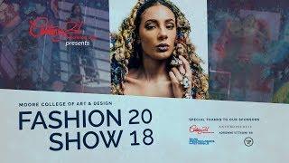 Century 21 Stores presents FASHION SHOW 2018