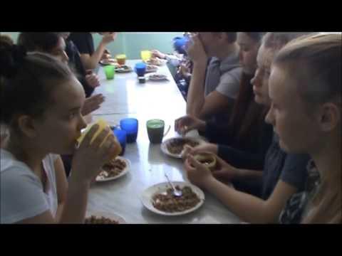 Экология питания современного школьника
