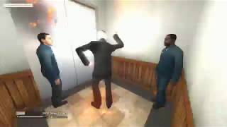 gmod default dance tutorial - TH-Clip