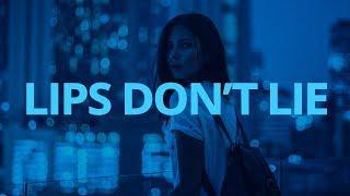 Ally Brooke   Lips Don't Lie (Lyrics) Ft. A Boogie Wit Da Hoodie