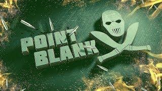 Point Blank! Снайпер!