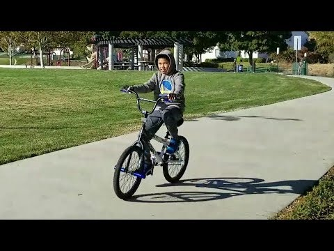 20″ Kent Ambush Boys' BMX Bike Review