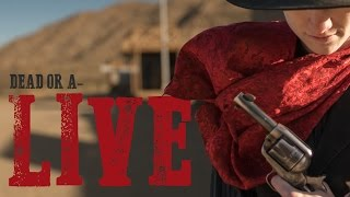 The Deadliest in the West - Live Stream Re-upload