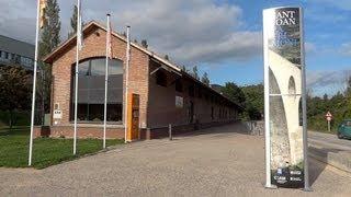 preview picture of video 'RUTA DEL FERRO Albergues -  Sant Joan de les Abadesses (Girona)'