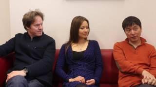 Lan Shui, Jan Vogler & Arabella Steinbacher in Munich