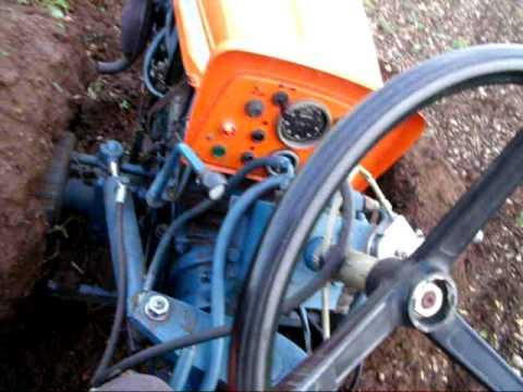 Dimostrazione 3 - slittamento da parte delle ruote anteriori