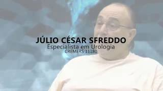 Clínica de Urologia - Dr. Júlio Cesar Sfreddo