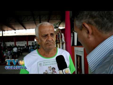 Aratuipense destaca necessidade de preservação das igrejas católicas em Aratuípe