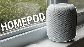Apple HomePod Review | Kholo.pk