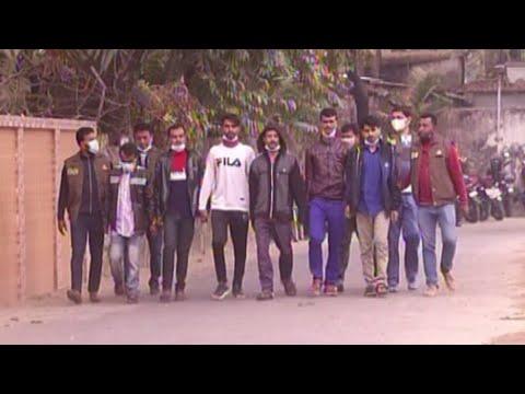 রাজধানীতে ডাকাতির পর হত্যা, গ্রেফতার ৬ | ETV News
