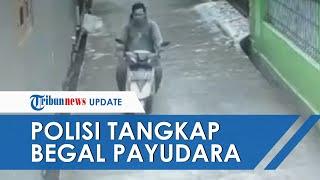 Begal Payudara di Bekasi Ditangkap, Pelaku Tinggal Tak Jauh dari Lokasi Kejadian