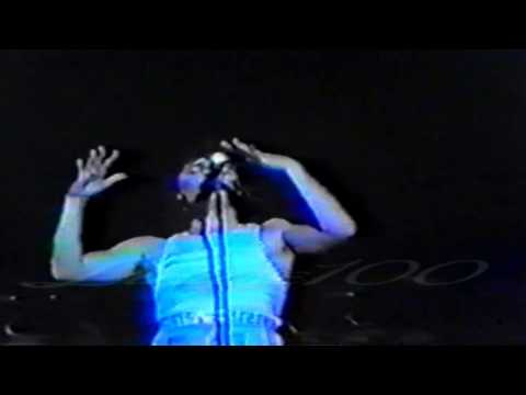 """RENATO ZERO""""NON SPARARE""""(ZERO TOUR SABAUDIA 13.08.1986)RENATO ZERO"""