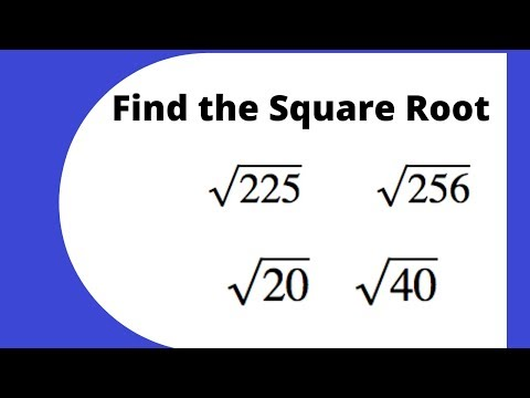 Download Sqrt 256 Mp3 Mp4 320kbps Joter Mp3 15 is square root of 225. joter mp3