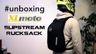✅ #unboxing XLmoto Slipstream Rucksack ✅