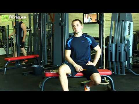 Urazy mięśni przy