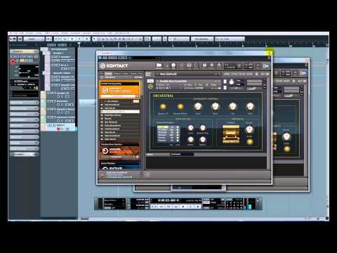Nick Sibicky's Music Production Secrets #22 – Instrument vs MIDI Tracks in Cubase 7