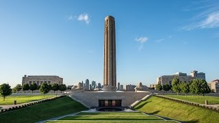 American Artifacts: National World War I Museum and Memorial, Part 2 Preview
